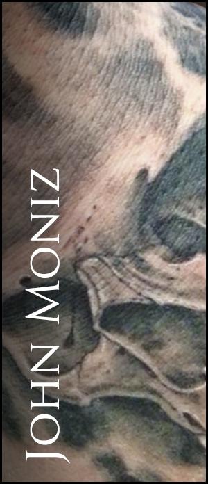 John Moniz